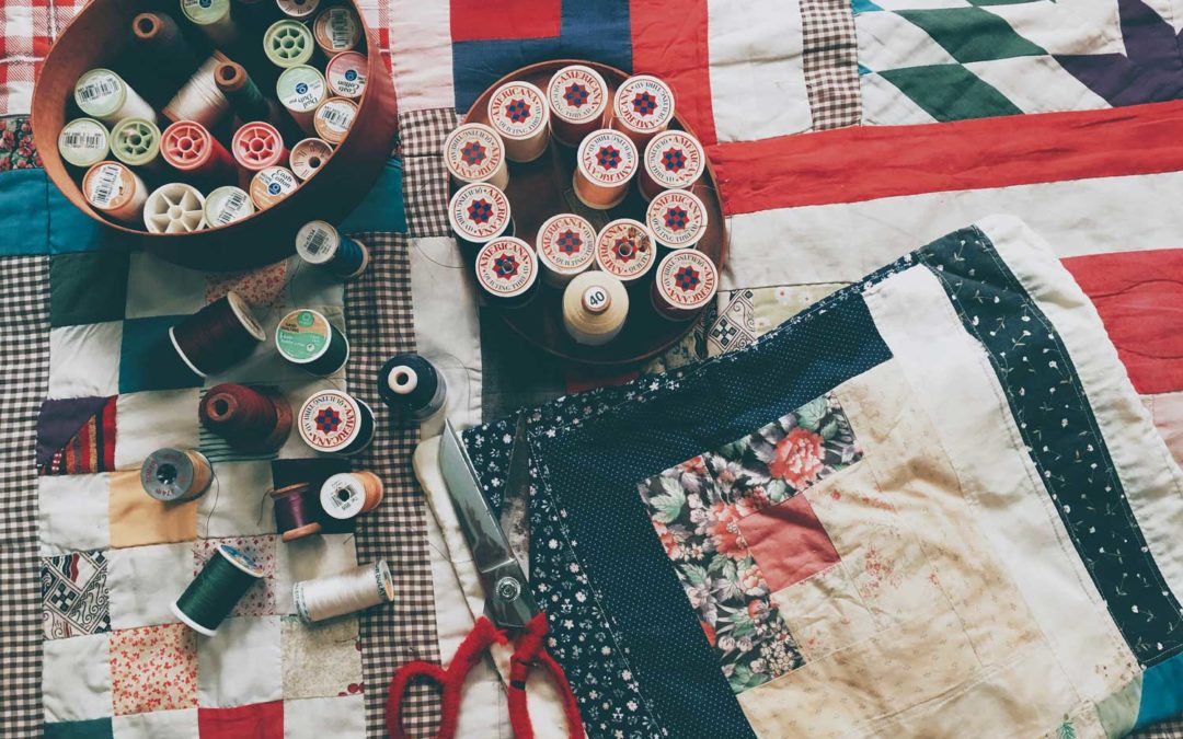 The Essentials for Starting a Sewing Hobby