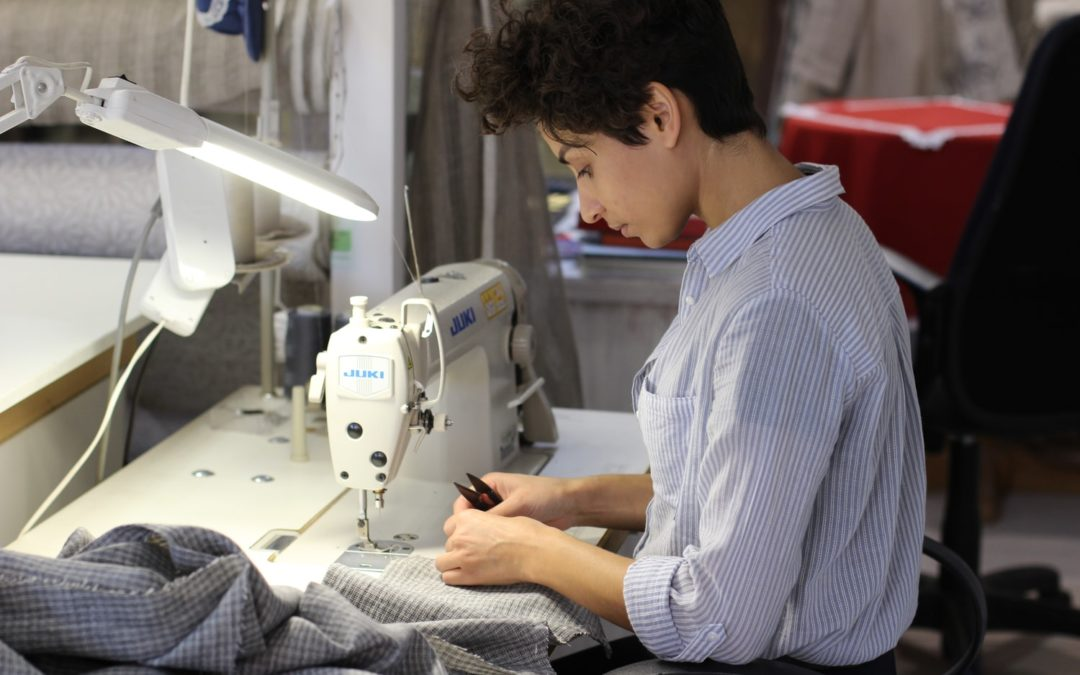 3 reasons why it is important to invest in a sewing machine
